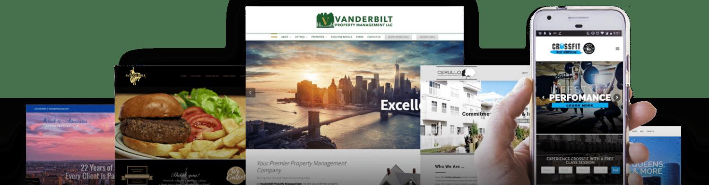 website design nassau county NY